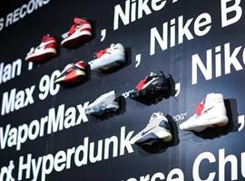 美国运动鞋市场报告:运动休闲类销售额增长7%