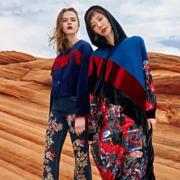 印巴文化女装2018秋冬服装第一波已上架 演绎纯粹文化与时尚女装