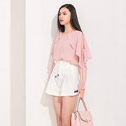 丹比奴女装单品推荐 闪耀七夕还不够 就要风靡一整夏!