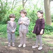 加盟童装品牌选什么 CF童装用品质赢得信任