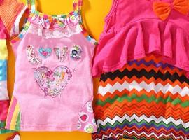 童装市场竞争加剧 企业该如何发力?