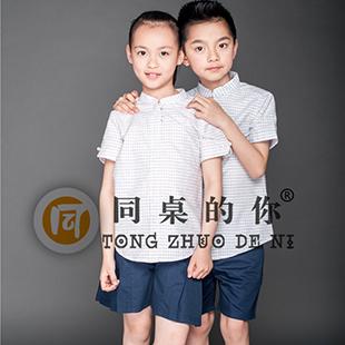 """校服生產廠家江蘇圣瀾""""同桌的你""""廠家貨源"""