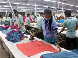 柬埔寨鞋厂员工又闹涨工资,中国老板再喊苦?