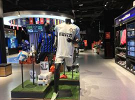苏宁智能体育店第四家店即将开业 整体模式再度升级
