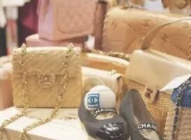 """冷芸时尚:国内二手奢侈品市场是否是块""""大蛋糕""""?"""