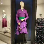 2018女装品牌众多,为何创业者如此青睐卡蔓女装?