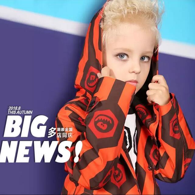 BIG NEWS | FOLLIFOLLIE国潮无界,萌动南北,玩出新花样…