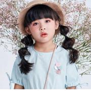 DIZAI童装2019春夏《素·色》新品发布会邀请函!