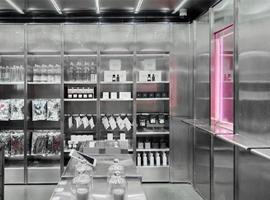 随着设计势力崛起 助推中国实体零售的复兴