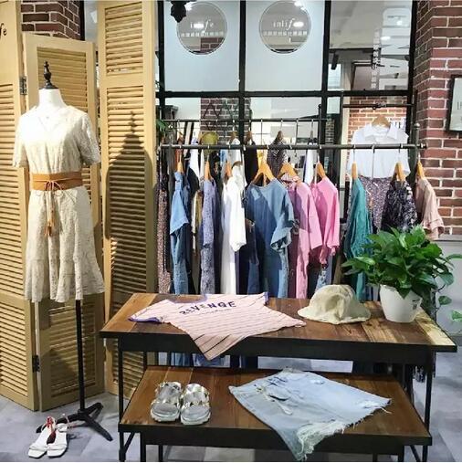 『 NEW STORE 』伊纳芙2018年7月新店开业集锦