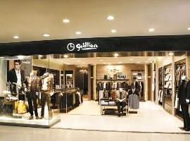 金利来上半年净利1.71亿港元 拥有100家直营店
