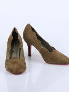 迪欧摩尼18新款精致女鞋