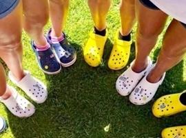 Crocs开始转型,洞洞鞋或将退出市场?