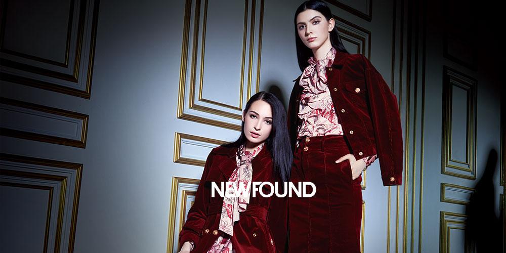 纽方 NEWFOUND