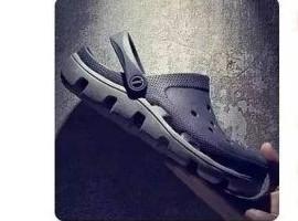 洞洞鞋要关门?时尚毒药绝不认输,Crocs表示你想多了