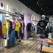 祝贺5secs五秒服饰进驻广州嘉裕太阳城购物中心