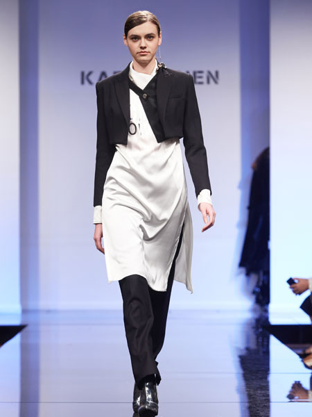 KAREN SHEN秋装