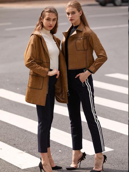 2018迪奥女装时髦外套