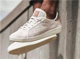 迫于竞争对手阿迪环保制鞋方案锐步推出植物物料球鞋?