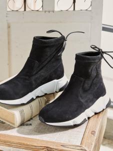 2018迪欧摩尼秋冬新款时尚女鞋