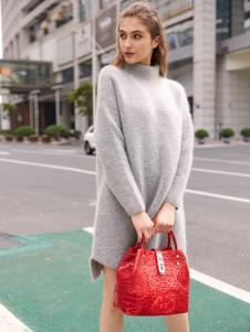 2018迪奥女装针织毛衣