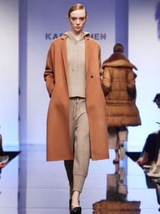 KAREN SHEN大衣样品