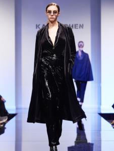 KAREN SHEN大衣