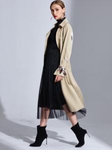 2018艾米女装时尚外套