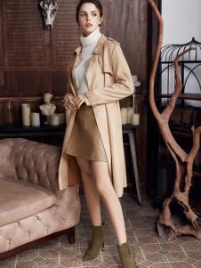 2018迪歐摩尼女鞋時尚新款