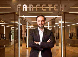 Farfetch正式提交IPO申请 Chanel和京东是其股东