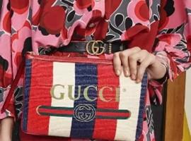 Gucci销售额大涨44.1%至38.53亿欧元 秘诀是什么?