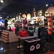 热烈祝贺body style布迪设计新店开业!