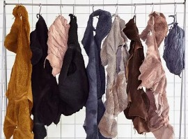聚焦可持续时尚 众多品牌重塑可持续市场