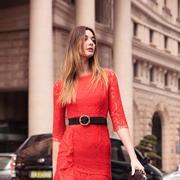 例格女装,带给你不一样的秋季裙装