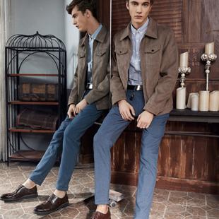 快时尚鞋包集合店开店就选迪欧摩尼DIOUGENS!