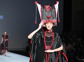乳源瑶族服饰大赛赛果揭晓 释放非遗时尚潜力