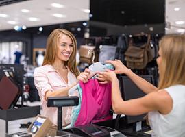 服装物流千亿级市场,看快时尚品牌服装物流模式如何