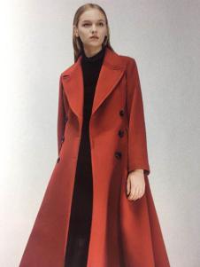 阿莱贝琳新款大衣