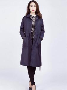 2018阿莱贝琳休闲外套