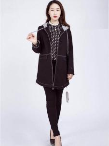 2018阿莱贝琳秋装外套