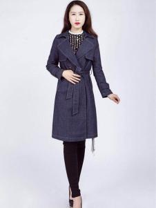 阿莱贝琳女装外套