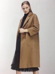 阿莱贝琳冬装大衣