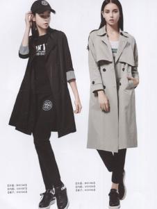 2018阿莱贝琳外套
