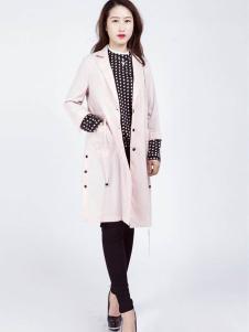2018阿莱贝琳女士外套