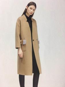 阿莱贝琳大衣