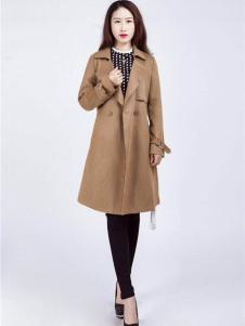 阿莱贝琳秋装外套