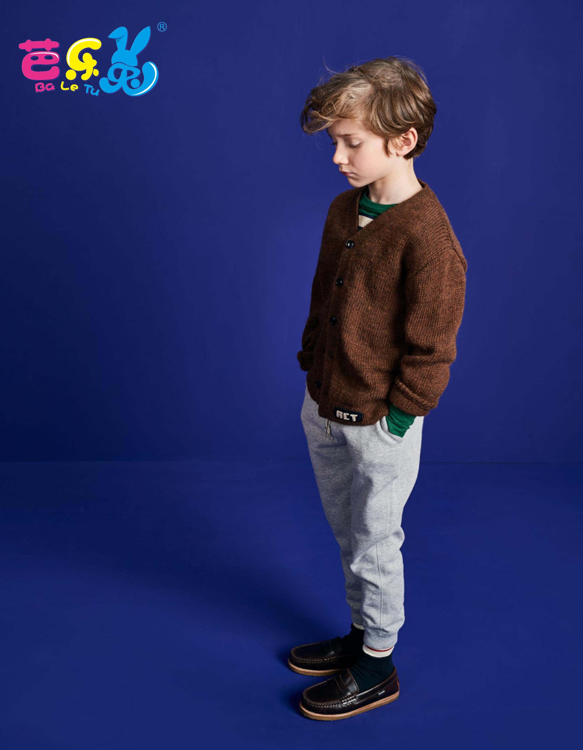 芭乐兔童装品牌,深受广大消费者的认可和支持