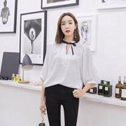 恭喜广东中山沙溪陈小姐成功签约左韩女装