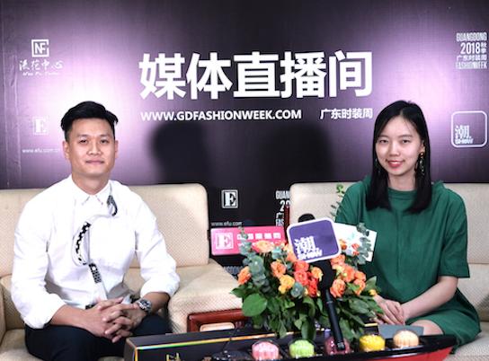 专访王浩林:成人装童装化,五月童品Mayosimple推崇人小型大