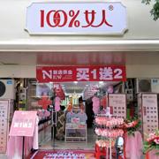 热烈庆祝100%女人携手浙江台州谭老板开业当天业绩突破14440元